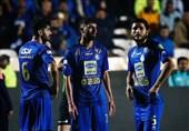 عذرخواهی مدیر ورزشگاه آزادی به دلیل قطع برق در جریان بازی استقلال - پارس جنوبی