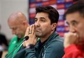 ناظمالشریعه: در صورت عدم تعویق مسابقات قهرمانی فوتسال آسیا، کار خیلی سخت میشود/ میتوانیم راحت لیگ را برگزار کنیم