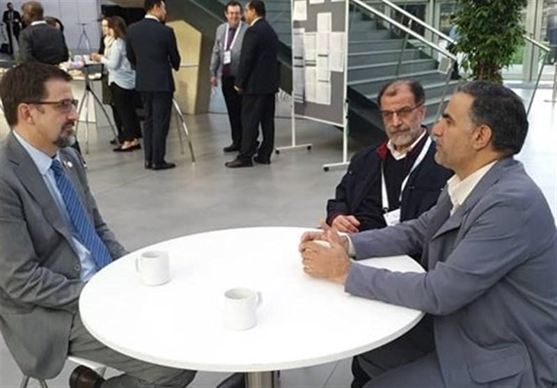جلسه خسرویوفا با دبیر اجرایی کمیته بینالمللی پارالمپیک/ 4 کشور به اعضای IPC اضافه شدند
