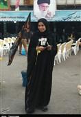 نائب الشهید رضوی