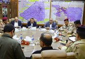 عراق| برگزاری نشست امنیتی به ریاست عبدالمهدی/ تظاهرات در میدان الخلانی و الدیوانیه