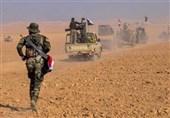 عراق|تاکید ارتش بر عدم مشارکت آمریکا در عملیات علیه داعش در الأنبار