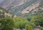 کهگیلویه و بویراحمد|15 باغ و اردوگاه تفریحی در آبشار یاسوج پلمپ شد