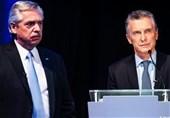 مردم آرژانتین پای صندوقهای رای رفتند
