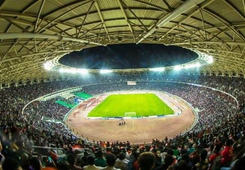 تأکید یکی از اعضای فدراسیون فوتبال عراق بر برگزاری دیدار با ایران در بصره
