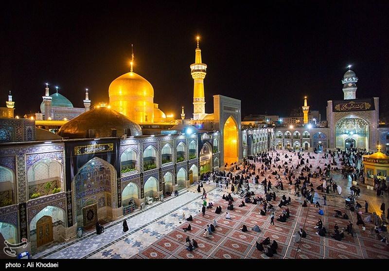 تجمع بزرگ عزاداران رضوی در استان مرکزی برگزار میشود