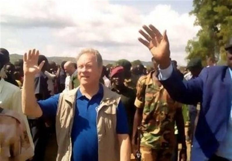 ورود اولین گروه سازمان ملل به جنوب «کردفان» سودان / تحرکات مداخلهجویانه آمریکا در پوشش کمک آموزشی