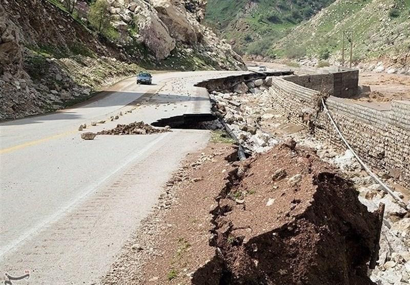 مازندران| جاده هراز از دوشنبه مسدود میشود