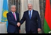 گزارش  سفر لوکاشنکو به نورسلطان و تداوم روند فزاینده روابط قزاقستان- بلاروس