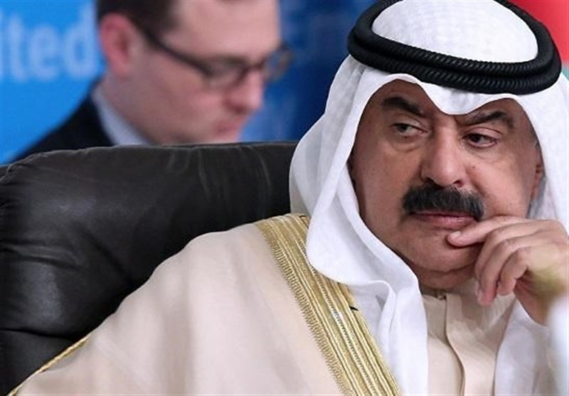 Kuwait Says Respects Iran's Territorial Integrity
