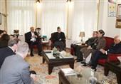 آتشبس و از سرگیری مذاکرات محور دیدار «خلیلزاد» و سیاسیون افغانستان