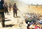 افزایش خطر تروریسم داعش برای آلمان در سایه تحولات منطقهای
