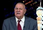"""طارق حرب لـ""""تسنیم"""": مجلس القضاء الأعلى أصدر مذکرة قبض بحق ترامب"""