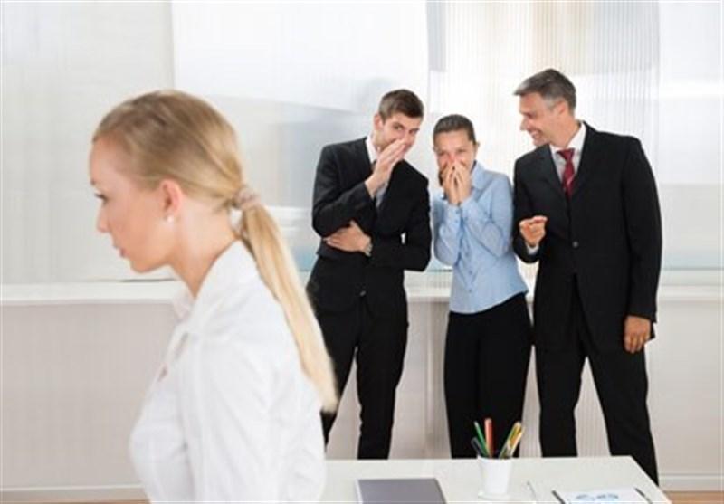"""از هر 11 """"زن آلمانی شاغل"""" یک نفر در محل کار خود مورد """"آزار جنسی"""" قرار میگیرد!"""