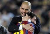 گواردیولا: مسی را که دیدم، میدانستم با او تمام جامها را میبرم/ رفتنم از بارسلونا اتفاقی طبیعی بود