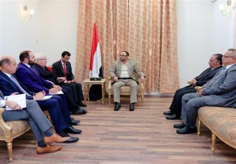 جزئیات دیدار نماینده سازمان ملل با مقامات یمنی