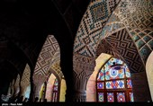 Nasir Al-Molk Mosque of Shiraz: A Masterpieces of Islamic Architecture in Iran