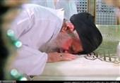 """نماهنگ """"برکت ایران"""" منتشر شد"""
