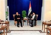 تاکید حکیم بر اهمیت پاسخگویی دولت عراق به مطالبات مشروع تظاهراتکنندگان