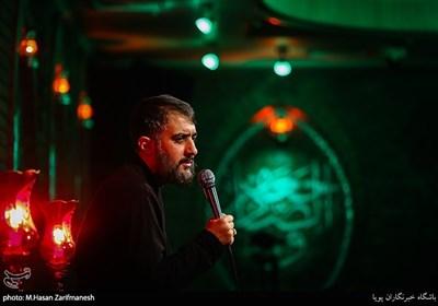 مداحی محمد حسین پویانفر