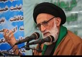انتقاد امام جمعه موقت همدان از عملکرد دولت / خواهشا در روزهای باقیمانده دیگر وعدهای به مردم ندهید