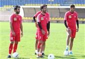 برگزاری تمرین پرسپولیس در غیاب بیرانوند/ بازگشت سرخپوشان به ورزشگاه شهید کاظمی