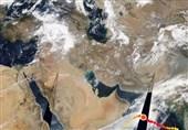 وقوع طوفان در استان قزوین، شهروندان نکات ایمنی را رعایت کنند