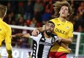 ژوپیلر لیگ بلژیک| پیروزی شارلوا با گل 3 امتیازی رضایی/ برد خارج از خانه یوپن در حضور ابراهیمی