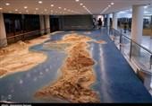 موزه ژئوپارک قشم ظرفیت منحصر بفردی برای جذب گردشگر بیشتر دارد + تصاویر