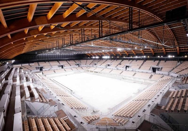 ژیمناستیک , المپیک 2020 توکیو , پارالمپیک 2020 توکیو ,
