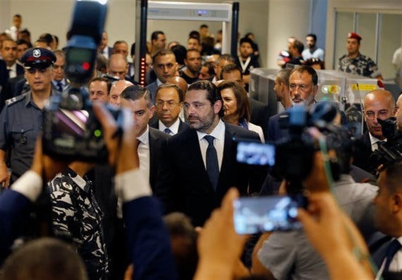لبنان|حریری: غرب ما را فریب داد / تاکید نبیه بری بر انجام اصلاحات سریع