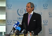 Iran's JCPOA Compliance Not Changed, IAEA Chief Says