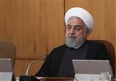 روحانی: زلزلهزدگان در این سرما نباید زیر چادر بمانند؛ خانه و اتاقی اجاره کنند و ما اجاره آنها را می پردازیم
