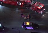 3 Dead, 9 Hurt in Long Beach, California, Shooting