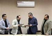 کانون و ادارهکل هنرهای نمایشی تفاهمنامه همکاری امضا کردند