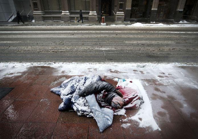 کشور کانادا , آسیبهای اجتماعی ,