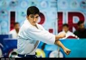 رقابت 485 کاتارو در دومین دوره مسابقات مجازی سبکهای آزاد کاراته