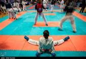تمدید قرارداد دانشگاه آزاد با 3 ملیپوش کاراته ایران/ بازگشت خدابخشی به جمع شاگردان صافی