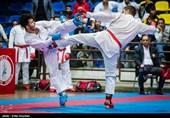 تعویق یک ماهه مسابقات قهرمانی کشور کاراته