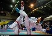تعداد تیمهای متقاضی حضور در لیگهای کاراته کشور سه رقمی شد