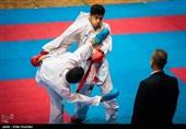 آغاز پیش ثبتنام لیگهای کاراته در آبانماه