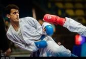 9 مهر؛ اختتامیه لیگهای کاراته
