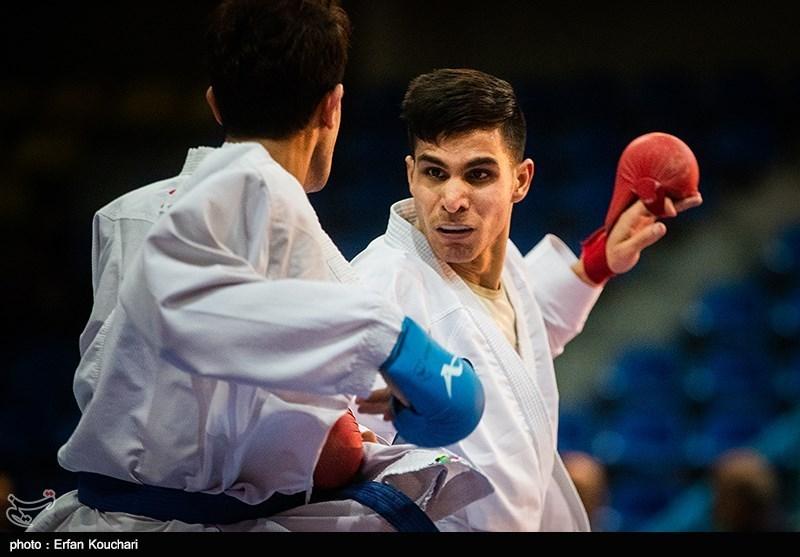 تأخیر در برگزاری انتخابات هیئت کاراته دلایل قانونی داشت/ فدراسیونها در کنار ورزش اصفهان قرار گیرند