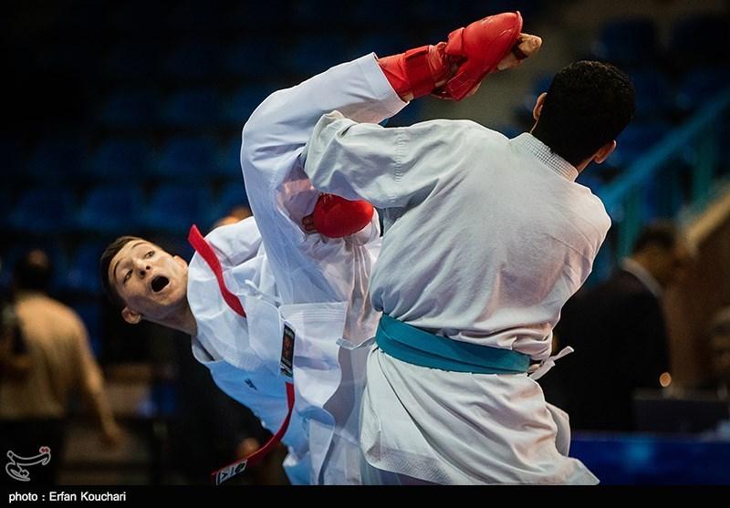 سرنوشت سوپرلیگ و لیگ برتر کاراته اواخر خردادماه مشخص خواهد شد