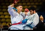اعلام آمادگی 60 تیم برای حضور در لیگهای کاراته کشور