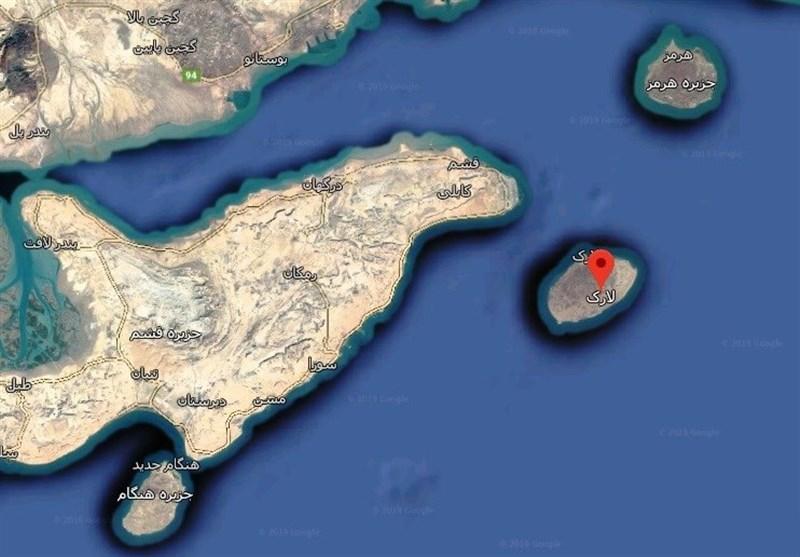 دلایل تغییر رنگ کرونایی در جزایر خلیج فارس چه بود؟