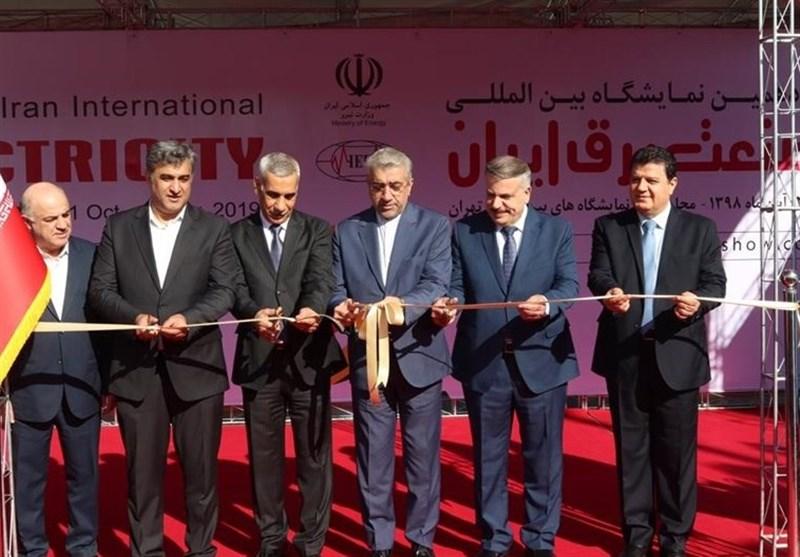 آغاز نوزدهمین نمایشگاه بینالمللی صنعت برق ایران با حضور 500 شرکت داخلی و خارجی