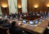 ورود هیئت سوری به ژنو برای شرکت در ششمین دور نشست کمیته قانون اساسی سوریه
