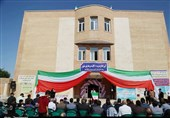 پروژههای آموزشی مازندران با حضور وزیر آموزش و پرورش افتتاح شد