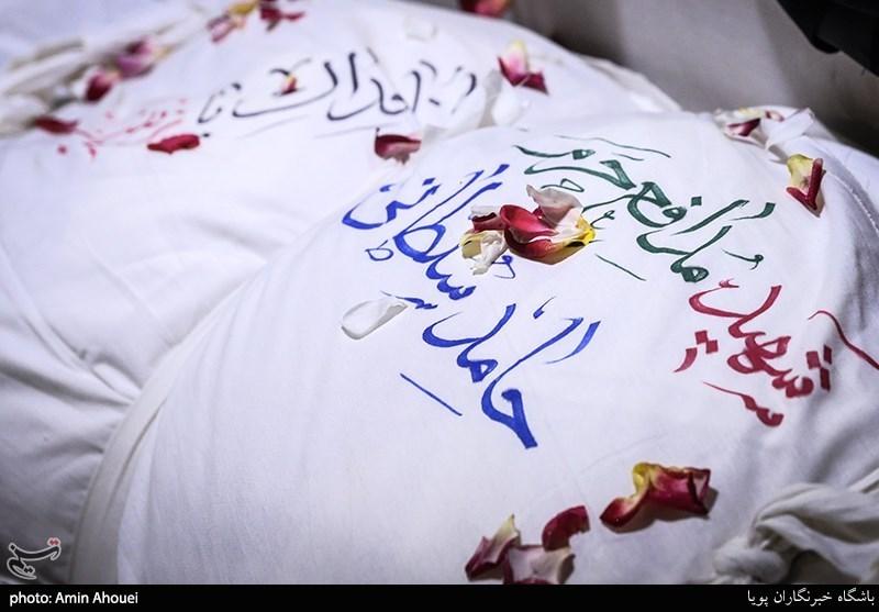 فرزند 8 ساله شهید: به بابا قول دادم مرد خانه باشم